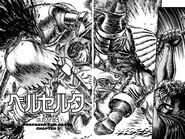 Guts with Pre-DragonSlayer
