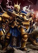 Stormcast Eternals Judicator Warhammer Age of Sigmar