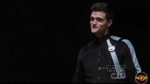 "The Flash - 4x14 - ""Subject 9"" - Training Izzy"
