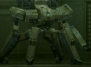 Armored Core - Crest MT Unit