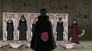 Kabuto (Naruto) Impure World Reincarnation