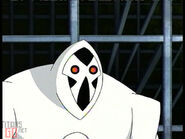 White Monster (Teen Titans)