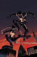 Agent Venom and Mania