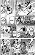 Priestess Dance's effects!! 2 Kingdom