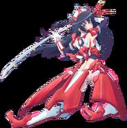 Himekawa Hayuru Anime