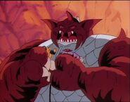 Metlar (Inhumanoids)