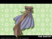 The Earthy (Cardcaptor Sakura)