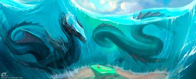 MultiversalOceanCreature