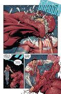 Thragg's Toughness (Image Comics)