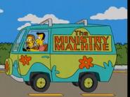 Ministry Machine