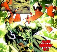 Serpent (Earth-616) Captain America's Shield Fear Itself Vol 1 5