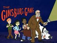Ginsburg Gang