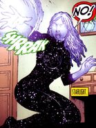Stella Maxwell Starlight (Dakotaverse)
