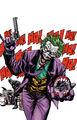 Batman Vol 2 23 1 The Joker Textless