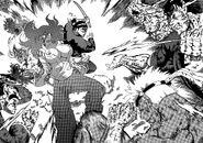 Kenichi Grand Masters