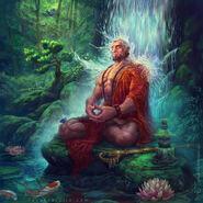 MeditativeSynchroBonding
