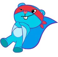 Splendid (Happy Tree Friends)