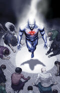 Captain Atom Anti-Magic
