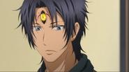 Daikaku's Evil Eye