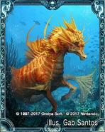 Hippocampus (Culdcept Revolt)