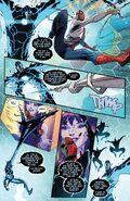 Psychic Shield by Spider Man