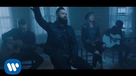 "Skillet -""Stars"" (The Shack Version) Official Music Video"