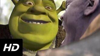 Avengers Endgame Shrek vs. Thanos - Battle for the Swamp