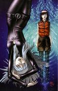 Hitomi and Nemissa