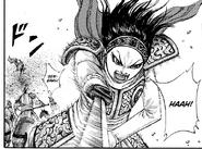 Kyou's Ability 2 Kingdom