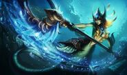 Nami the Tidecaller (League of Legends)