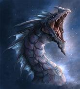 Time Dragon