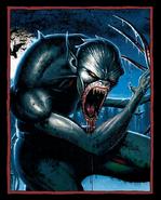 Vampire Strigoi