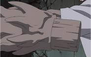 Jugo (Naruto) piston