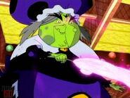Mother Mae-Eye (Teen Titans)