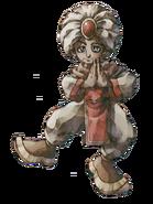 Mr Moti (Legend of Mana)