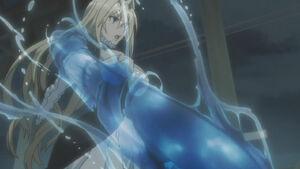 Water Sword Tsukiumi