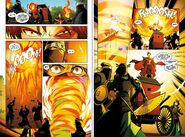 Zuko Dragon Fire