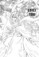 Fire Emperor's Battle Suit