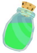 TWW Green Potion