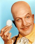 Egghead from Batman 66