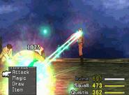 Laser eye ffviii