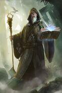 Merlin Fantasy