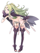 Nowi (FE13 Artwork)