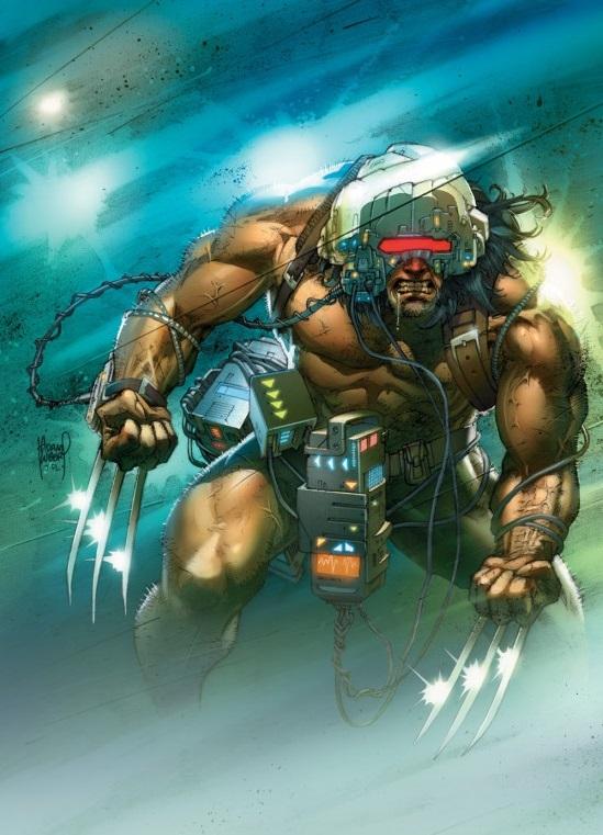 Weaponized Body | Superpower Wiki | FANDOM powered by Wikia