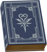 Book of Prophecies KHX