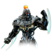 Fulgore (Killer Instinct)
