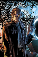 James Gordon (DC Comics character)