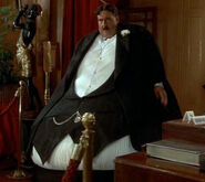 Monty Python mr. Creosote