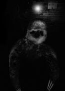 SCP-2774-A - The Slow Burn Sloth (SCP Foundation)