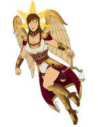 Anunnaki (Mesopotamian Mythology)